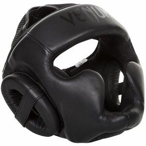 Venum Venum Challenger 2.0 Kopfbedeckung Schwarz Schwarz Venum Fight Gear