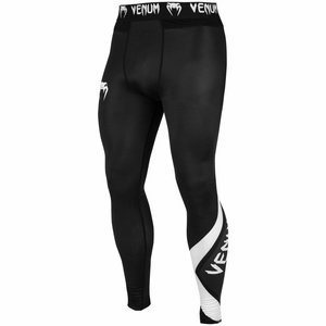 Venum Venum Legging Contender 4.0 Spats Black Compression Pants