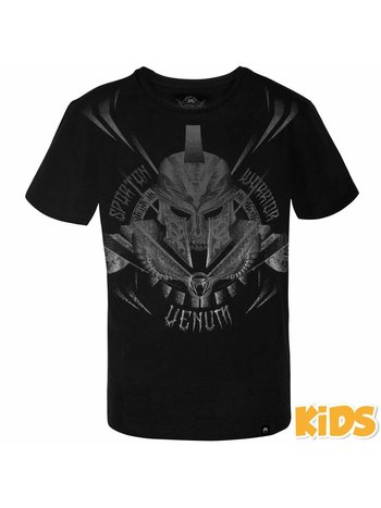 Venum Venum Gladiator Kids T Shirt Black Black