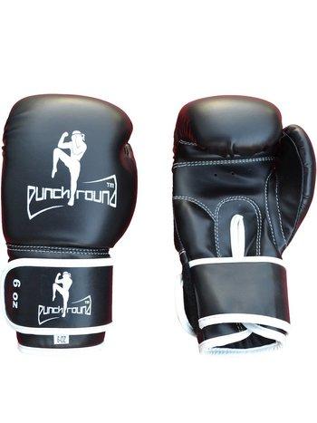 PunchR™  Punch Round Kinder Muay Thai Fighter Boxhandschuhe