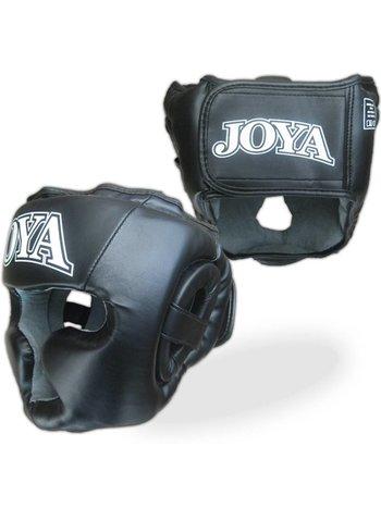 Joya Fight Wear Joya Head Gear Junior Head Protection Black