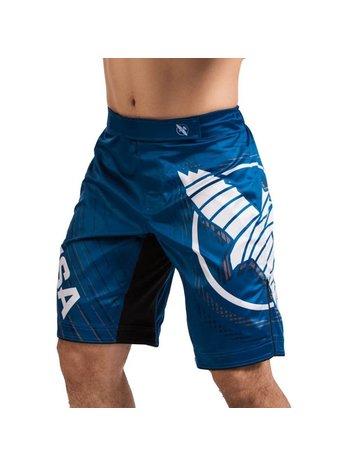 Hayabusa Hayabusa Chikara 4.0 Fight Shorts Blauw