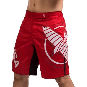Hayabusa Hayabusa Chikara 4.0 Fight Shorts Rood