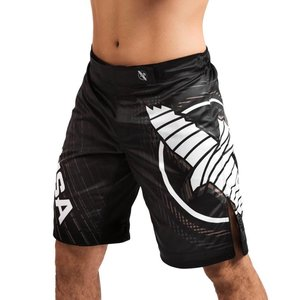 Hayabusa Hayabusa Chikara 4.0 Fight Shorts Black MMA Kleding
