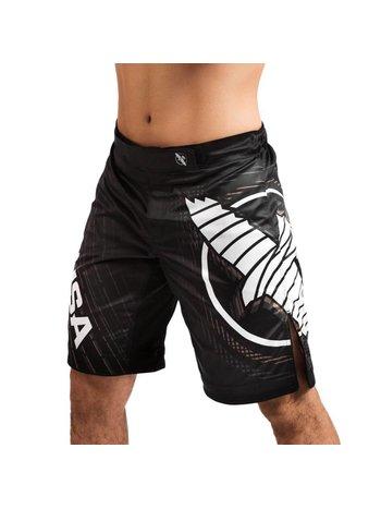 Hayabusa Hayabusa Chikara 4.0 Fight Shorts Black MMA Kleding