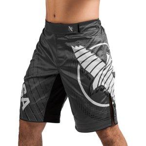 Hayabusa Hayabusa Chikara 4.0 Fight Shorts Grijs MMA Kleding