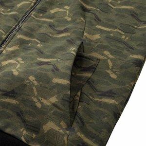 Venum Venum Clothing Tramo 2.0 Hoody Khaki Venum Europe