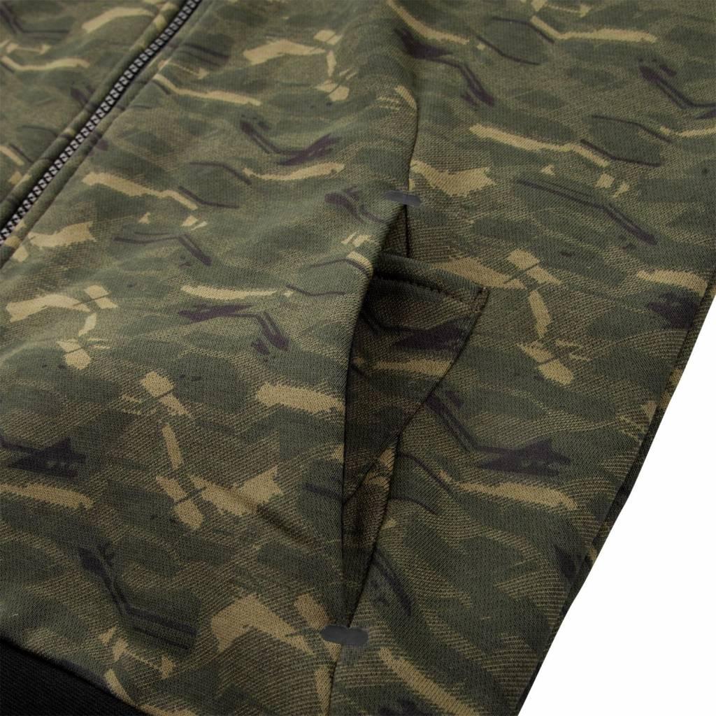 604e373c5773a Venum Venum Clothing Tramo 2.0 Hoody Khaki Venum Europe. €79