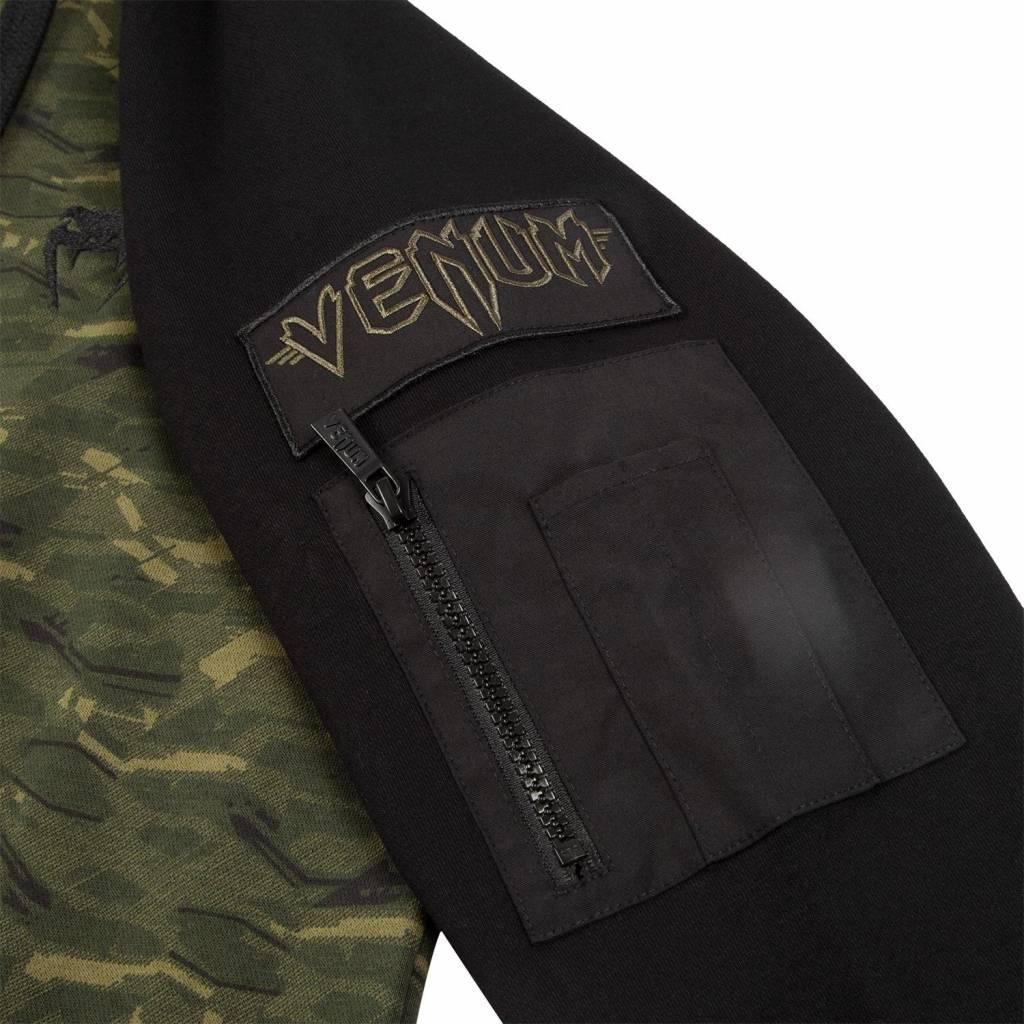 b1df3b7cf1daf5 Venum Venum Clothing Tramo 2.0 Hoody Khaki Venum Europe. €79