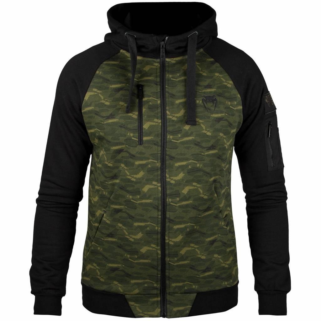62e6286e44aab3 Venum Clothing Tramo 2.0 Hoody Khaki Venum Europe