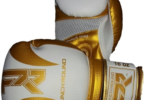 PUNCH ROUND™ Boxing Gloves