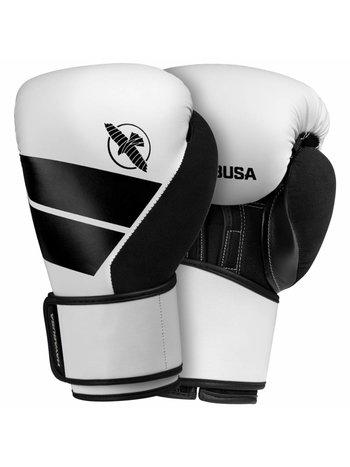 Hayabusa Boxhandschuhe Hayabusa S4 Weiss