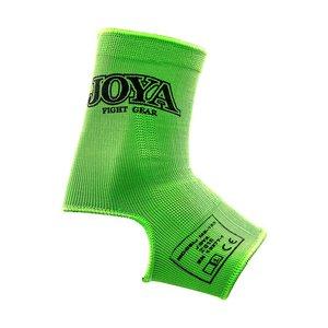 Joya Fight Wear JoyaEnkel Sokjes Groen Ankle Bescherming Joya Fightgear.