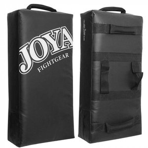 Joya Fight Wear Joya Kickshield Vinyl 70x35x15 cm Heavy Duty Schwarz