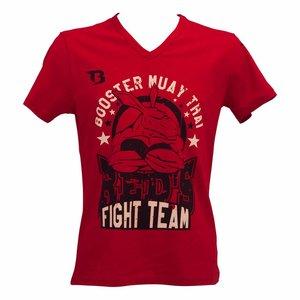 Booster Booster Reds Fightsports T-shirt Kangaroo