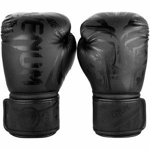 Venum Venum Boxing Gloves Gladiator 3.0 Black Black