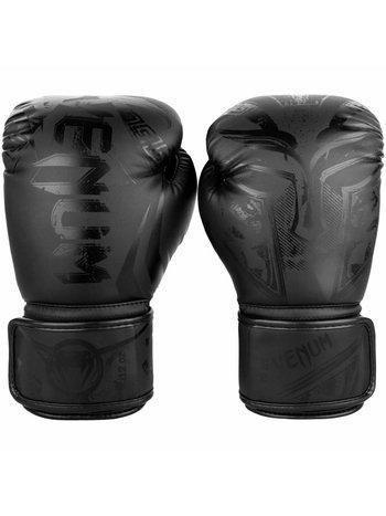 Venum Venum Boxhandschuhe Gladiator 3.0 Schwarz Schwarz