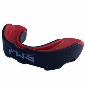 Fightwear Shop FWS Mouthguard 3D incl free Zipper Bag Size L