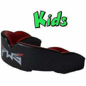 Fightwear Shop FWS Mundschutz Kinder inkl kostenloser ZipperBag