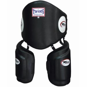 Twins Special Twins BPLK Belly Pad & Leg Protection by Twins Fight Gear