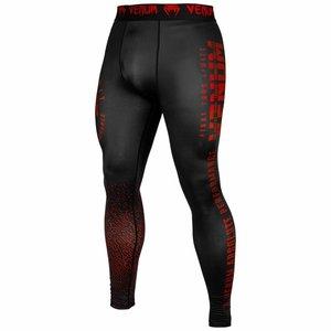 Venum Venum Legging SIGNATURE Spats Panty Zwart Rood