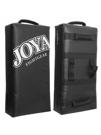 Joya Fight Wear Joya Kickshield Vinyl 60x35x15 cm Small Black