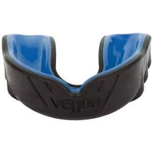 Venum Venum Gear Challenger Mouthguard Jaw Protection Red Yellow