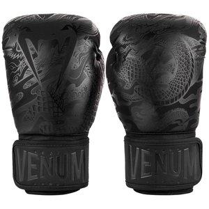 Venum Venum Bokshandschoenen Dragon's Flight Boxing Gloves Zwart Zwart