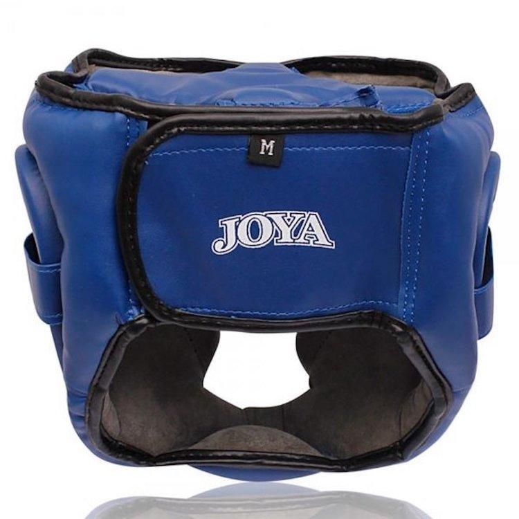 Joya Fight Wear Joya Head Gear Junior Hoofdbeschermer Blue Joya Fight Gear