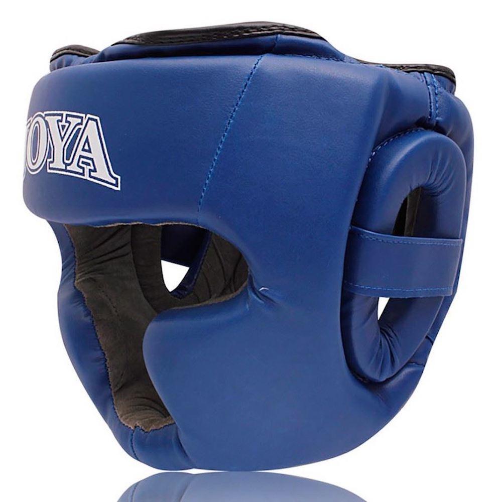 Joya Head Gear Junior Kopfschutz Blau | Joya Fight Gear