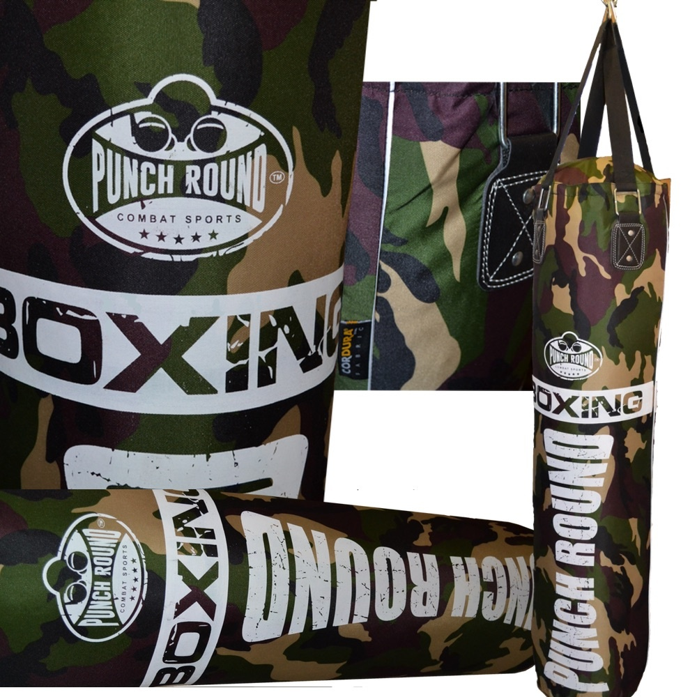 Punching Bag Full Made in Italy Size 120 cm dia 35 to ONLY $79,00