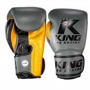 King Pro Boxing King Boxing Gloves KPB/BG Star 6 King Pro Boxing Fight Gear