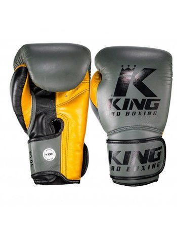 King Pro Boxing ing Bokshandschoenen KPB/BG Star 6 King Pro Boxing Fight Gear