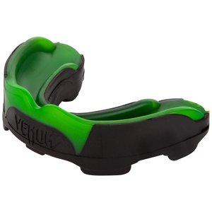 Venum Venum Predator Mouthguard Black Green Venum Fightgear
