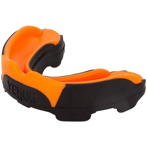 Venum Venum Predator Mouthguard Black Orange Venum Shop Europe