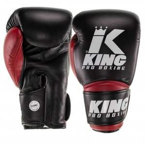 King Pro Boxing King KPB/BG Star 10 Bokshandschoenen King Pro Boxing Fight Gear