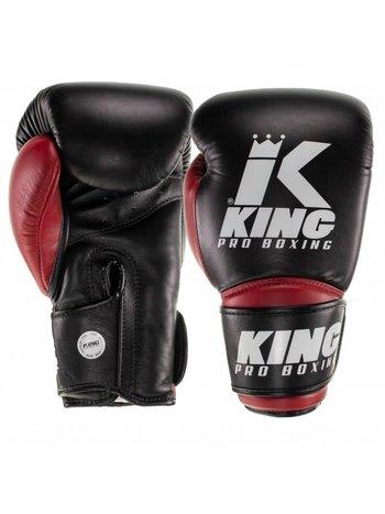 King Pro Boxing King KPB/BG Star 10 Bokshandschoenen King Pro Boxing Fight Gear