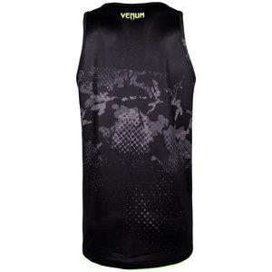 Venum Venum Atmo Dry Fit Tank Top Schwarz Grau Venum Training Shirt