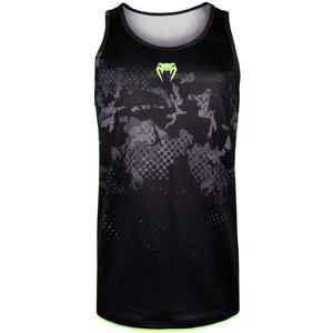 Venum Venum Atmo Dry Fit tanktop Zwart Grijs Venum Training Shirt