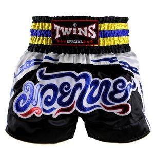Twins Special Twins Kickboxing Shorts TTBL 71 Fancy Muay Thai Clothing