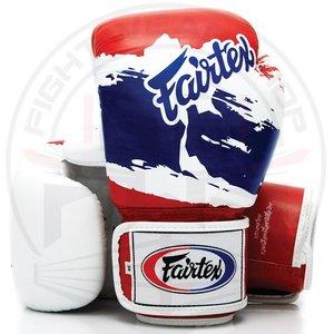 Fairtex Fairtex BGV1 Thai Pride Limited Edition Boxing Gloves