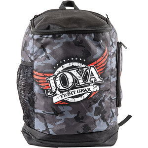 Joya Fight Wear Joya Backpack Camo Sportsbag Joya Fightgear