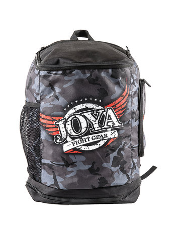 Joya Fight Wear Joya Backpack Camo Joya Fightgear Nederland