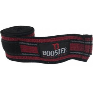 Booster Booster (Boks)handbandages Retro Wine Red 460 cm