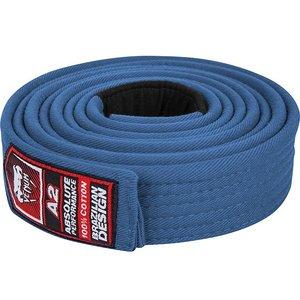 Venum Venum BJJ Gi Belt Blue Brazilian Jiu Jitsu