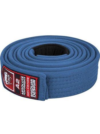 Venum Venum BJJ Gi Band/Belt Blauw Braziliaans Jiu Jitsu