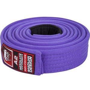Venum Venum BJJ Gi Gürtel Belt Purple Lila Brasilianer Jiu Jitsu
