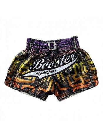 Booster Booster Kickboks Broekjes TBT Labyrint 5 Muay Thai Shorts