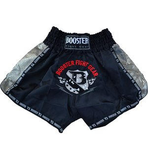 Booster Booster Kickboks Broekjes Muay Thai Shorts TBT Pro 4.3