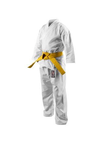 Hayabusa Hayabusa Winged Strike Jugend Karate Gi White